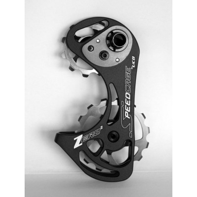 SPEEDCAGE®  Shimano 6700/6800/6870 and DuraAce 78xx/7900/9000/9070.