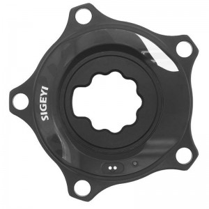 SIGEYI SPIDER POWER METER-ROTOR 24MM 4 BOLT 110 BCD