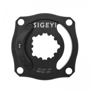 SIGEYI SPIDER POWER METER-SRAM BOOST 4 BOLT 104BCD