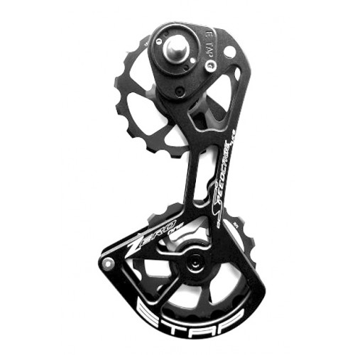SPEEDCAGE® ZERO-1E for SRAM ETap