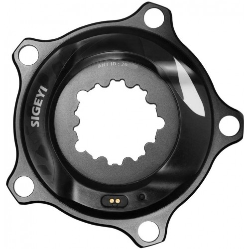 SIGEYI SPIDER POWER METER-SRAM (3H) 5 BOLT 110BCD